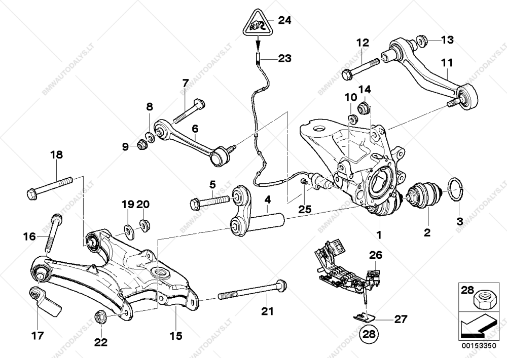 medium resolution of 2006 bmw x5 rear suspension diagram wiring diagrams bmw x5 rear air suspension diagram further bmw e36 rear suspension