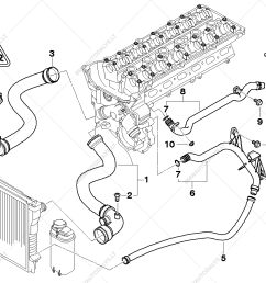 e46 cooling system diagram wiring diagram blog 2003 bmw e46 cooling system diagram cooling system water [ 1287 x 910 Pixel ]