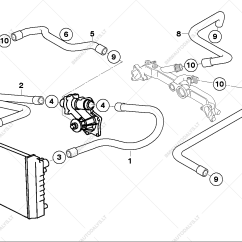 Bmw E38 Wiring Diagram 1991 S10 Headlight Switch 2000 328i Engine Cooling Library