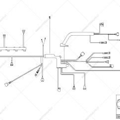 Complete Parts Diagram E46 Vga Monitor Cable Wiring Engine Harness Module For Bmw 3 39 330d