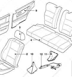 parts list is for bmw 3 e36 318ti m44 compact ece  [ 1288 x 910 Pixel ]