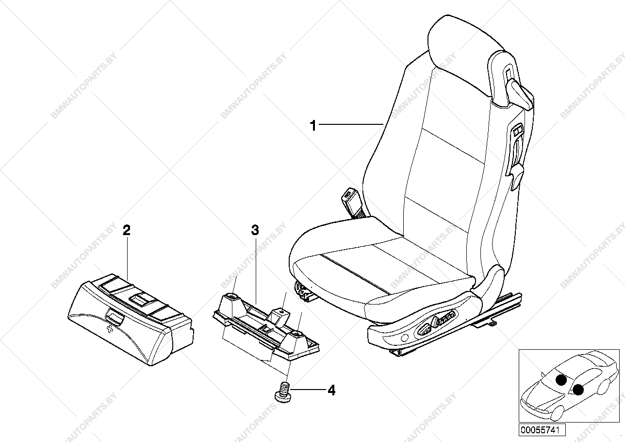 hight resolution of parts list is for bmw 3 e46 320cd convertible ece