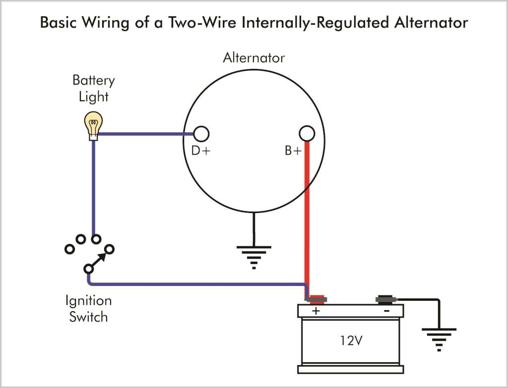 gm 10si alternator wiring diagram 2008 nissan altima radio troubleshooting an warning light bmw car club