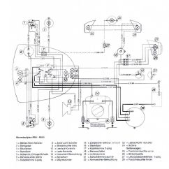 Bmw R51 3 Wiring Diagram Nissan Patrol Gu Stereo Great Installation Of R50 R69s 6v Salis Parts Rh Bmwclassicmotorcycles Com 2 Dean