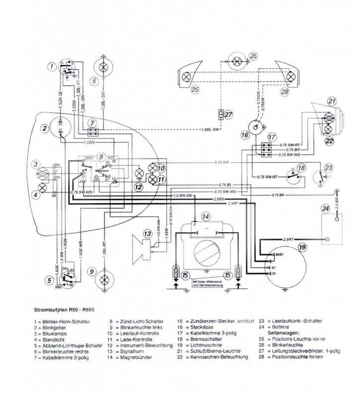 Bmw Motorcycle Parts Diagram
