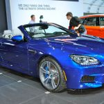 F12 F13 Bmw M6 Will Also Get A Manual Bmwcoop