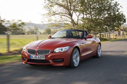 small resolution of 2014 bmw z4