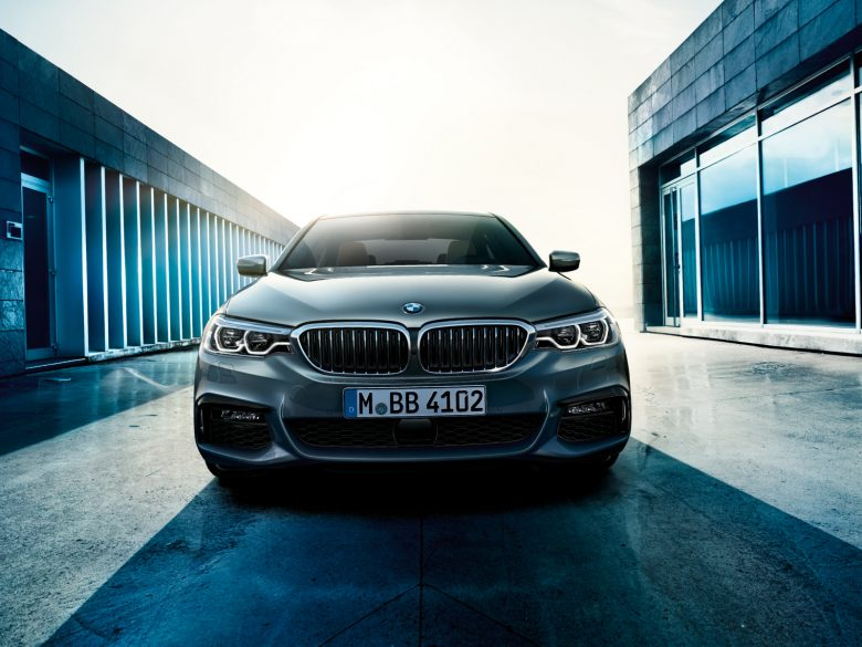 G30 Bmw 5 Series Wallpapers Bmwcoop