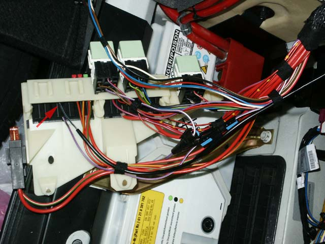 E60 Tail Light Wiring Diagram Bmw E39 Park Distance Control Pdc Wiring