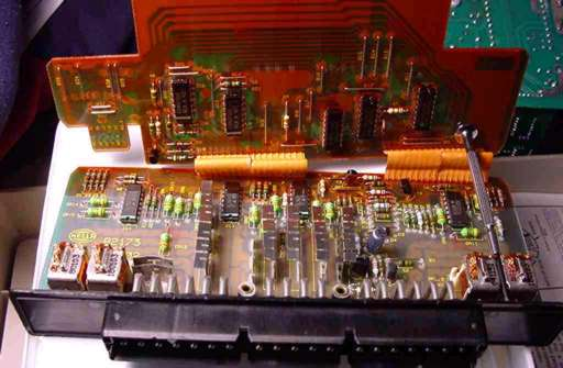 5 Wire Tail Light Diagram Bmw E34 Website