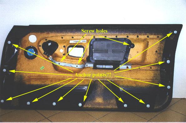 Amp Wiring Diagram Bmw 325i Installing Amplifier Inside Your Bmw E36 Bmw E36 Blog