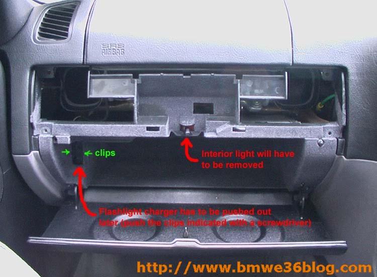 2011 Bmw Z3 Fuse Box Can T Open Glove Box Bimmerfest Bmw Forums