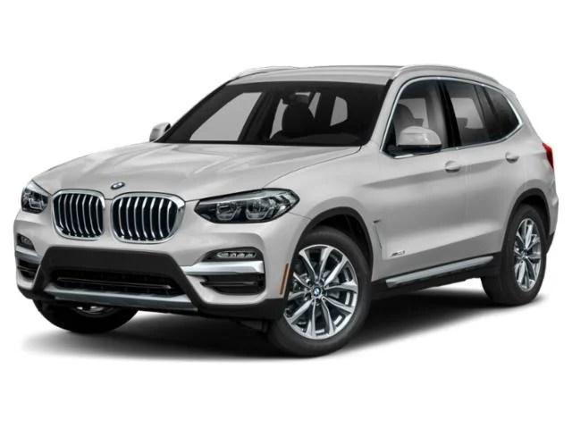 2019 BMW X3 xDrive30i Sports Activity Vehicle in Edison, NJ | BMW ...
