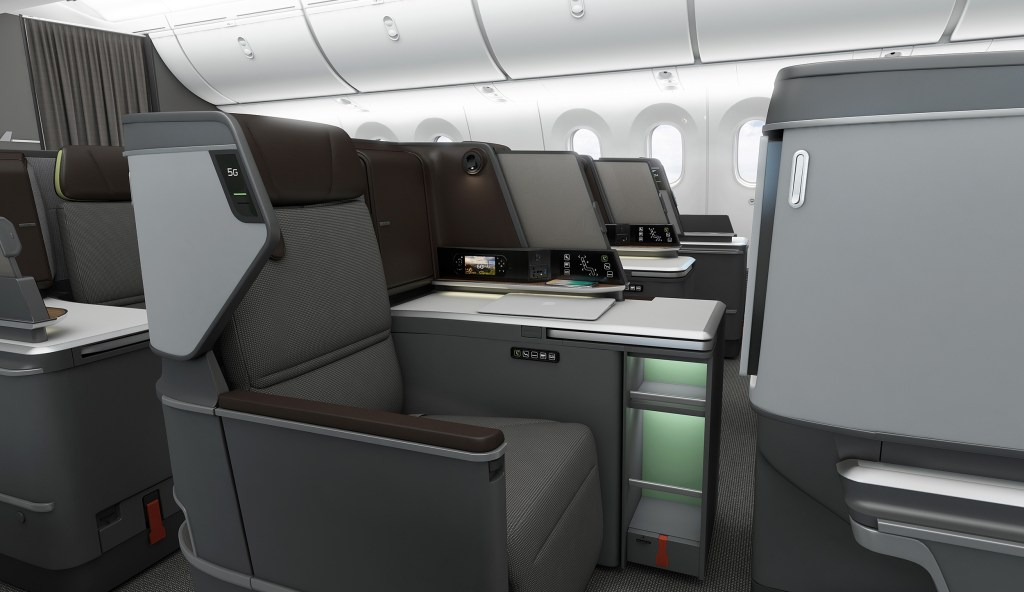 eva seat