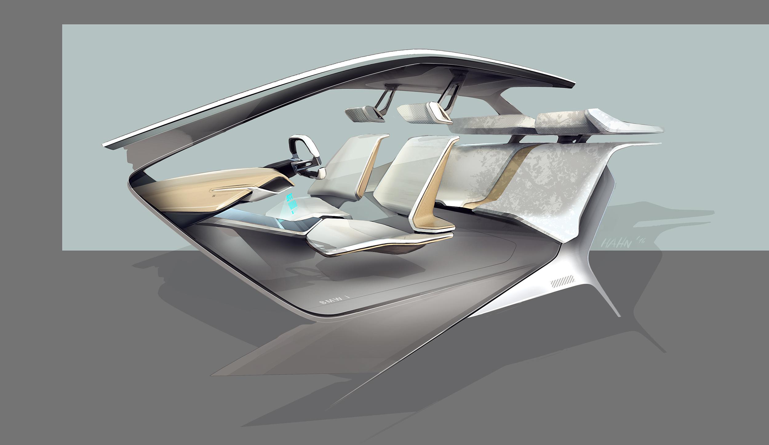 inside future sketch of humanized design