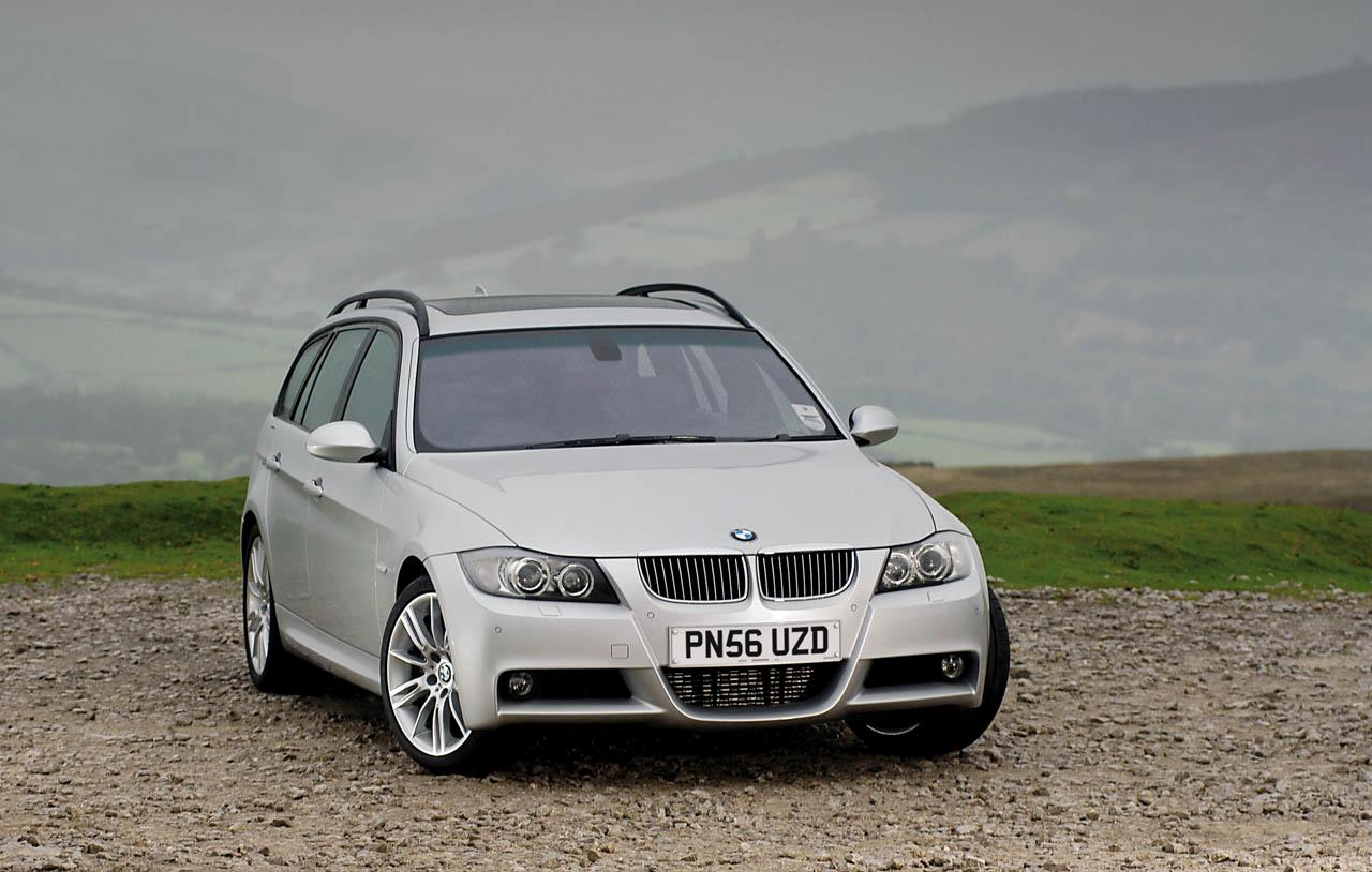 hight resolution of bmw 3 series e91