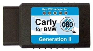 Carly Adapter