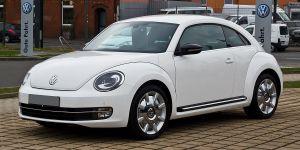 VW Beetle 5C