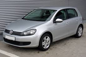 VW Golf 6 IV