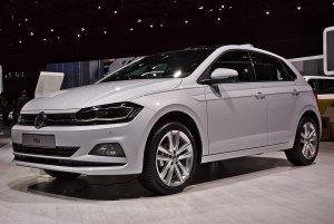 Codieren VW Polo 6W