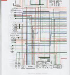 wiring diagram for 125cc atv [ 2409 x 3227 Pixel ]