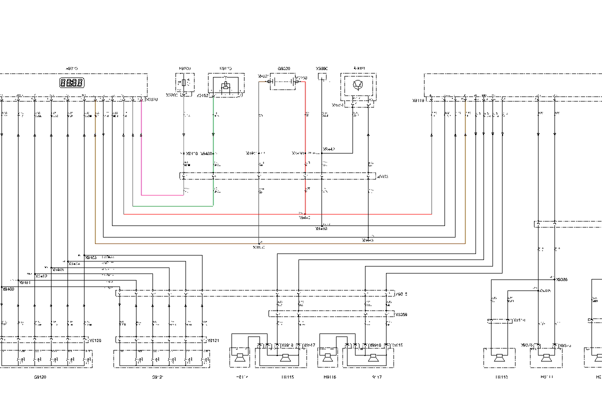 blaupunkt 2020 wiring diagram 2008 saab 9 3 alfa romeo radio library click image for larger version name more third plug