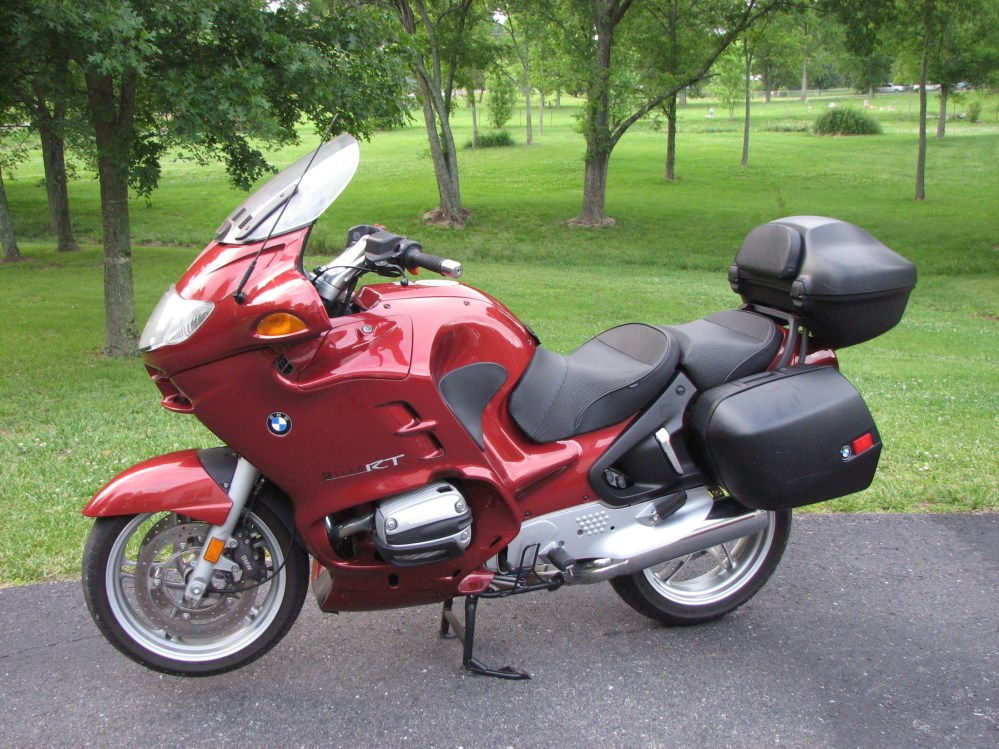 medium resolution of click image for larger version name 2002 bmw r1150rt new jpg views 306