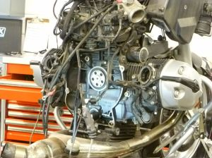 $200000 clutch replacementReally?  BMW Luxury Touring Community