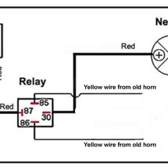 Wolo Dixie Horn Wiring Diagram Er For Library System Relay Schematic 5 Pin Diagrams Diagramold