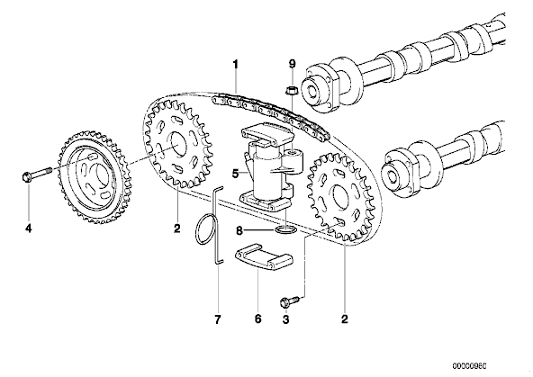 Bmw X5 4 4i Engine Diagram, Bmw, Free Engine Image For