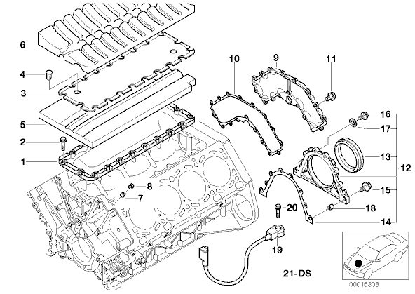 2002 Bmw 330i Vacuum Diagram, 2002, Free Engine Image For