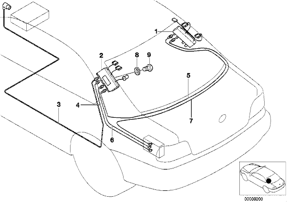 Help finding Transmitter Receiver Module