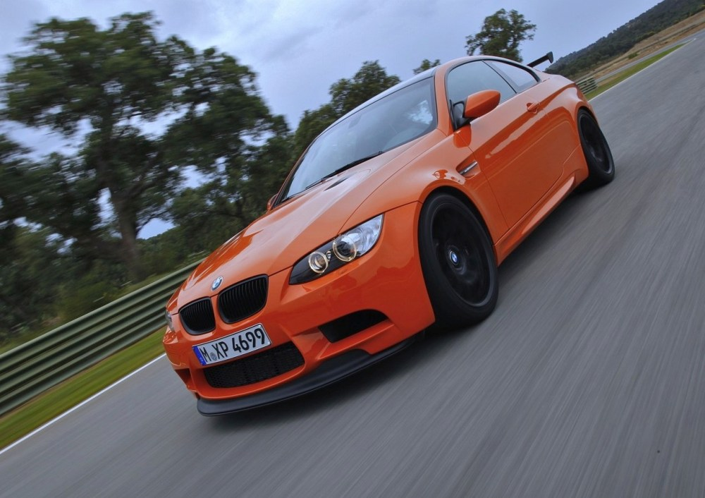 medium resolution of though the m3 crt sedan shared its entire drivetrain and chassis with the e92