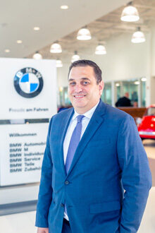 Hassan El Gharbi - Team Leader & Gold Sales Master