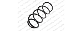 Front Coil Spring 4008459
