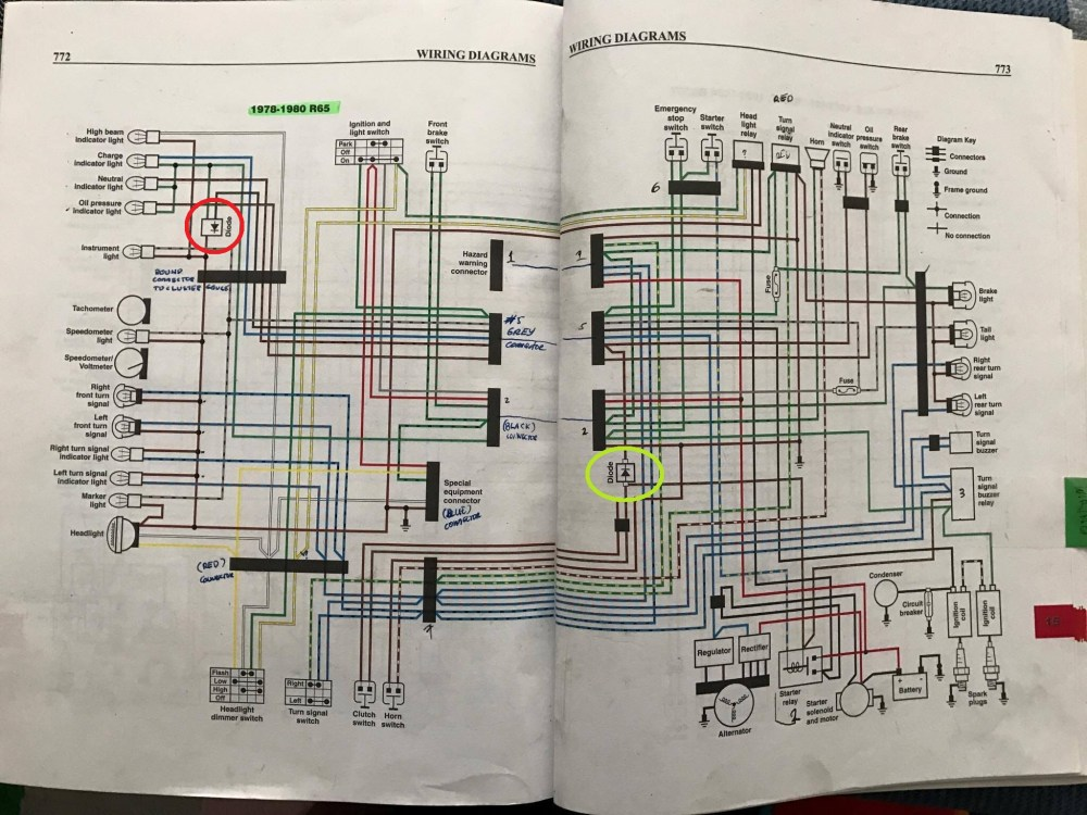 medium resolution of wiring diagram bmw r65ls schema wiring diagramwiring diagram bmw r65ls wiring diagram centre bmw r65 wiring
