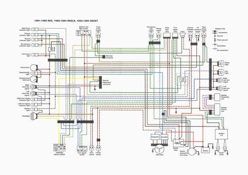 small resolution of bmw r65 wiring diagram data schematic diagram 1985 bmw r80 wiring diagram