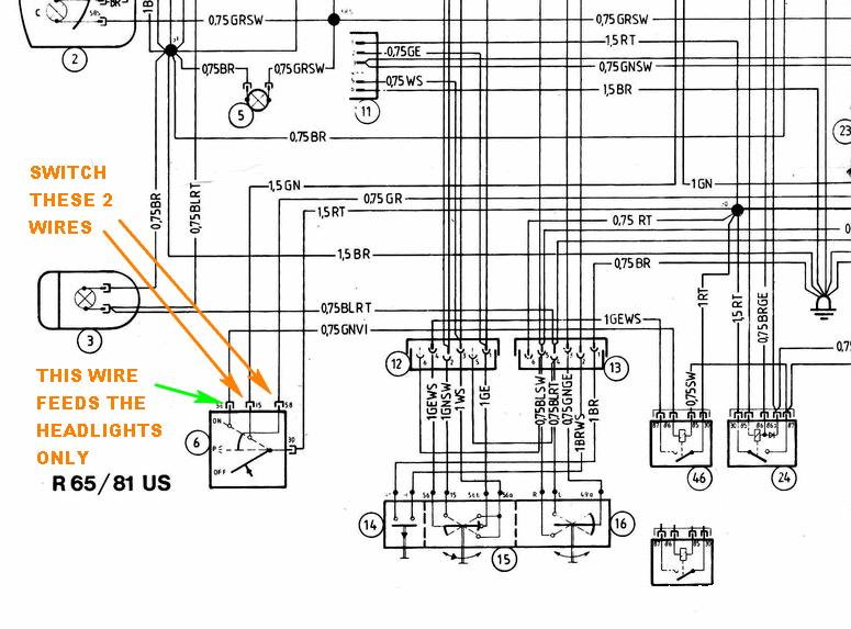 Autocop Central Locking Wiring Diagram