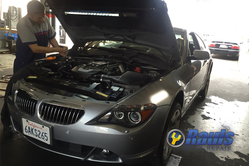 Transmission Bmw Service And Repair Azusa Covina