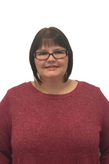 Marlaina Chafe - Appointment Coordinator