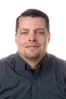 Jason Bickford - Fixed Operations Manager