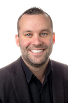 Mark Wilkins - General Manager