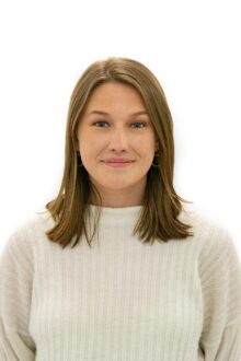Julia Hayes - Appointment Coordinator