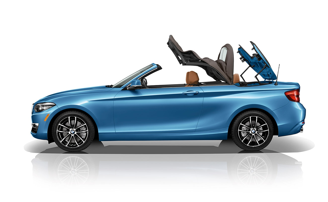 2 Series Convertible Gallery BMW USA