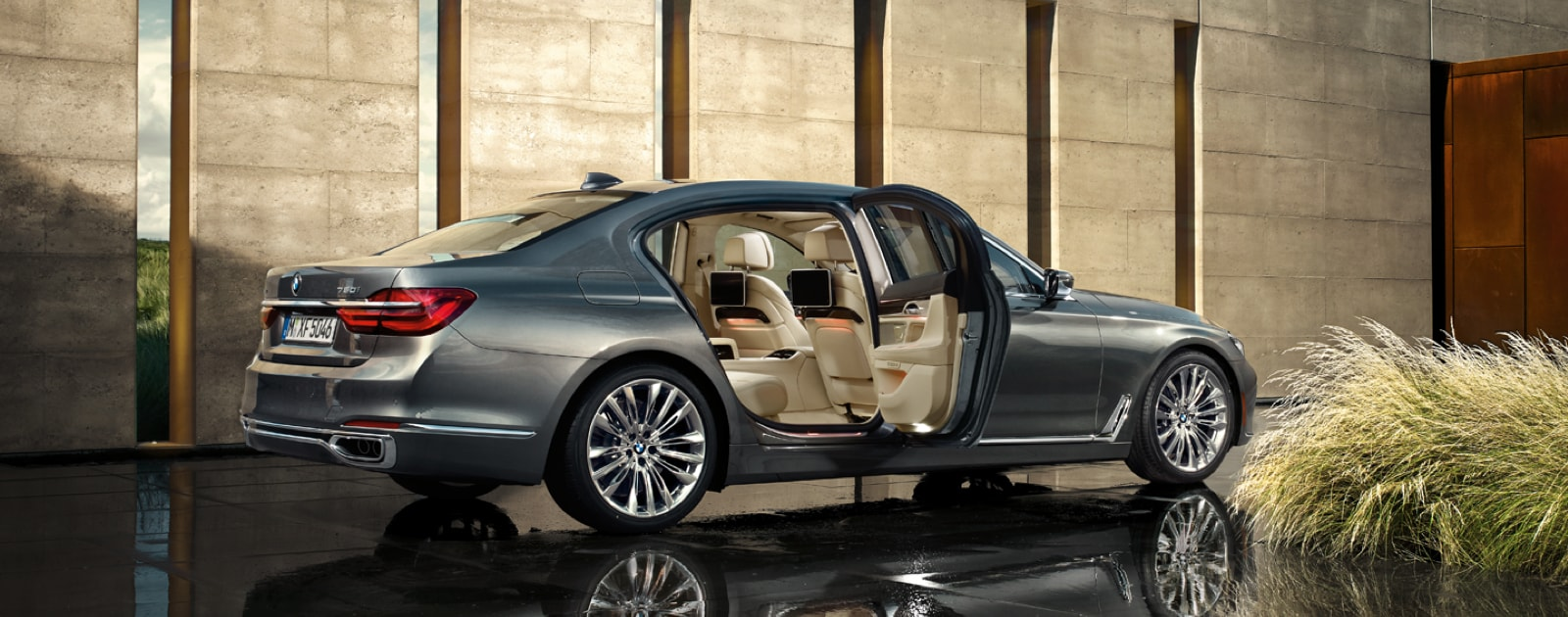 hight resolution of under the 7 series s hood standard for the 2017 bmw 7 series 740i