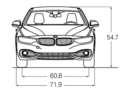 BMW 4 Series Gran Coupe – Features and Pricing