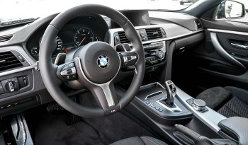 BMW 420d xDrive Gran Coupé full