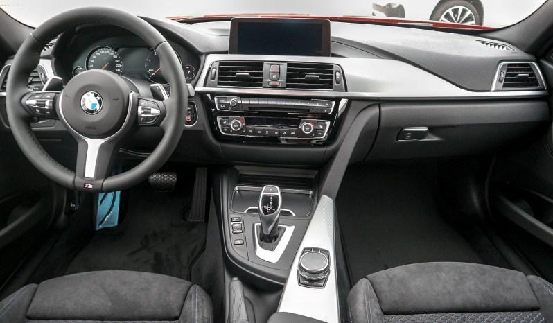 BMW 320d xDrive Limousine full