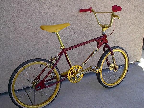 Diamondback Bmx Bikes - Bicycling And Bike Ideas