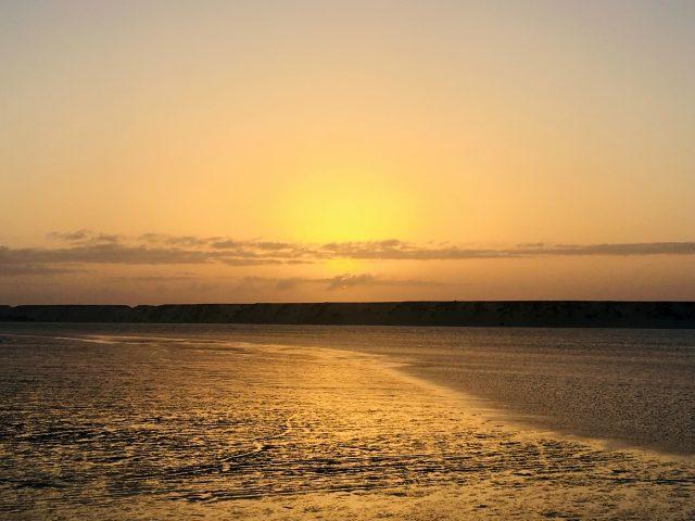 Sunset Dakhla 18